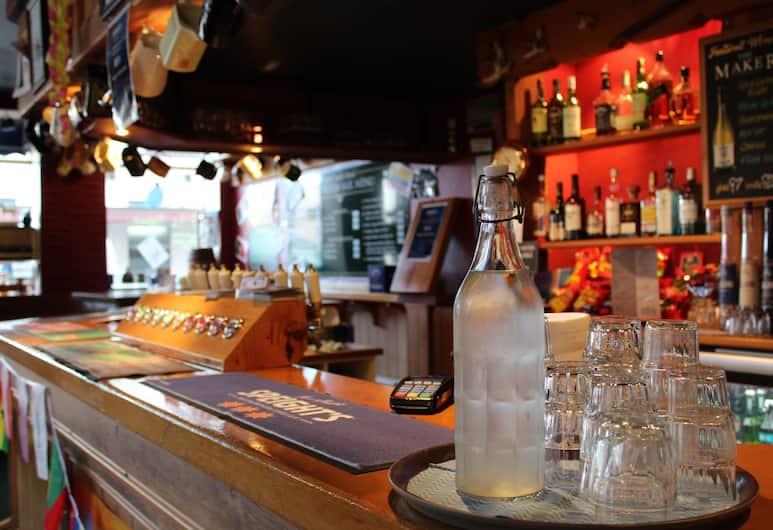 Law Courts Hotel, Dunedin, Hotel Bar