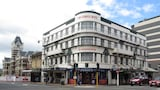 Choose This Business Hotel in Dunedin -  - Online Room Reservations