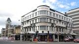 Sélectionnez cet hôtel quartier  Dunedin, Nouvelle-Zélande (réservation en ligne)