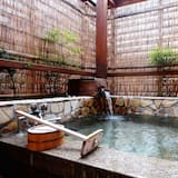 Superior Japanese-Style Room with Open-Air Bath  - Guest Room