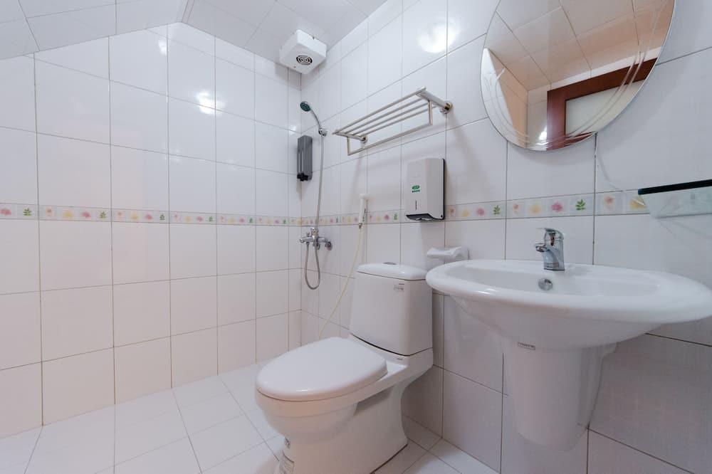 標準日式雙床房 - 浴室