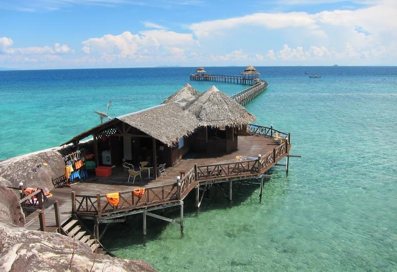 바구스 플레이스 리트리트, Tioman Island