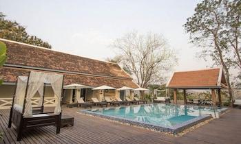 Slika: Jing Land Hotel ‒ Luang Prabang