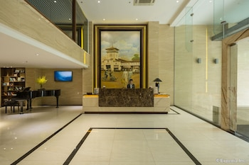 Picture of Millennium Boutique Hotel in Ho Chi Minh City