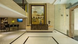 Choose This 4 Star Hotel In Ho Chi Minh City