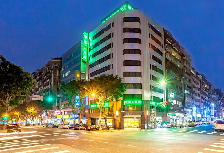 洛碁大飯店林森舘, 台北市