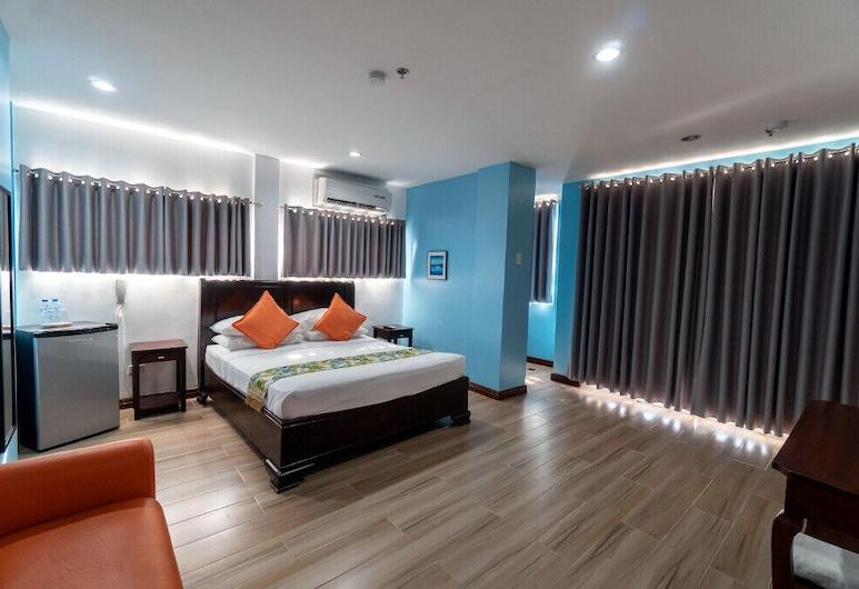 One Averee Bay Hotel, Coron, Superior King, Quarto