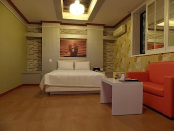 Picture of Manhattan Hotel in Gwangju