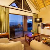 Superior Suite (Mountain) - Living Area