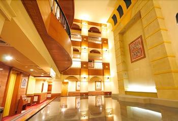 תמונה של Kindness Hotel-Taitung בטאיטונג