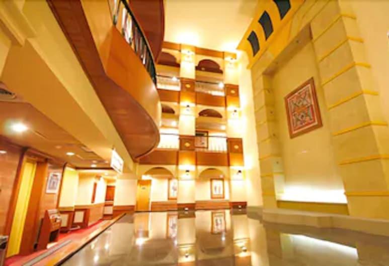 Kindness Hotel-Taitung, Taitung, Lobi