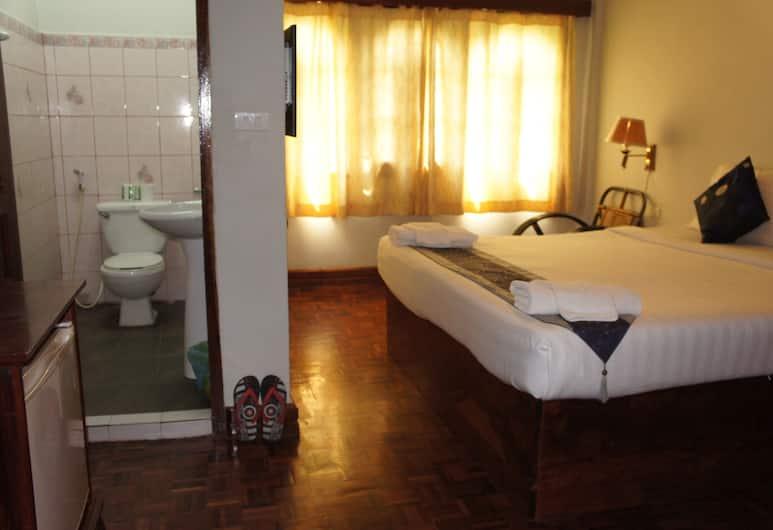 Rama Hotel, Luang Prabang, Doppelzimmer, Zimmer