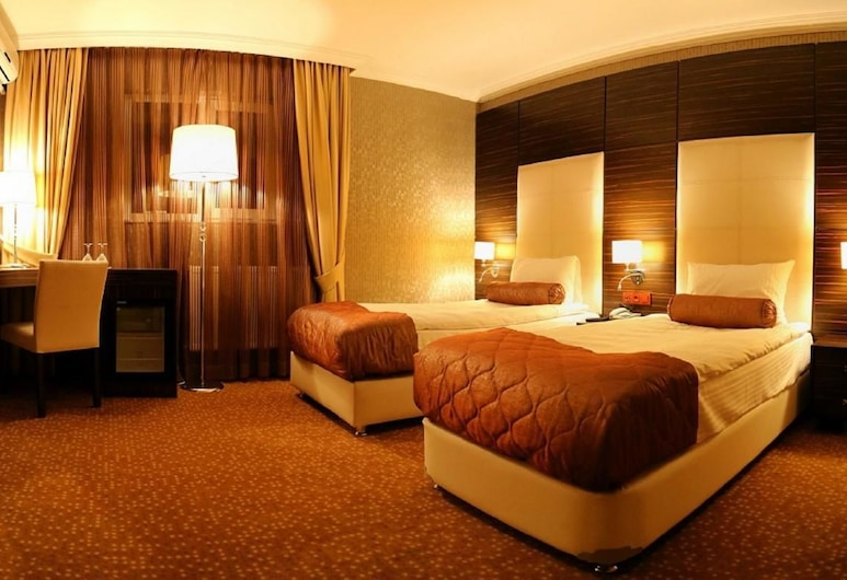 Rota Bulvar Hotel, Ankara, Family Oda, Oda