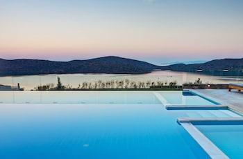 Imagen de Royal Marmin Bay Boutique & Art Hotel - Adults Only en Ayios Nikolaos
