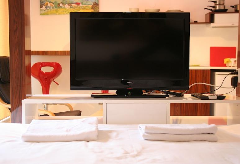 New Pera Hotel, İstanbul, Stüdyo, Teras, Oda