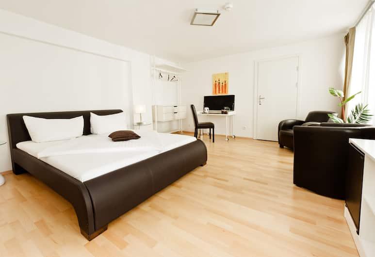 VOX Design Hotel, Wiedeń, Pokój dwuosobowy, Pokój