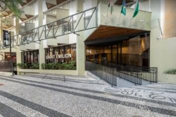Image de Saint Emilion Hotel à Curitiba