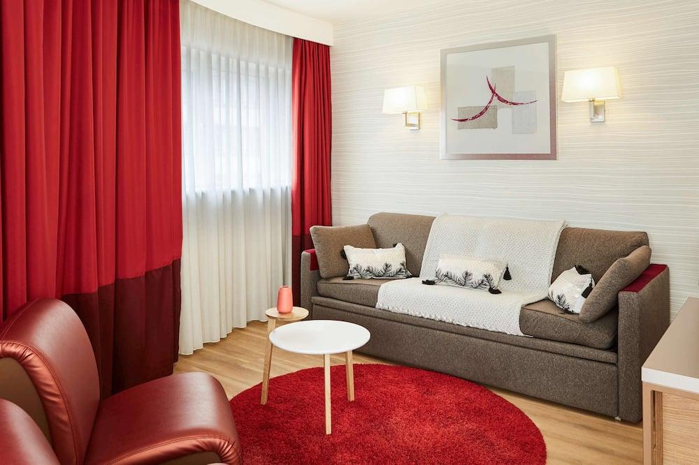Superior Apartment, 1 Bedroom (Large) - Room