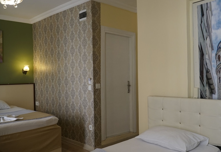 호텔 마라  이스탄불, 이스탄불