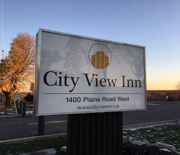 Image de City View Inn à Burlington