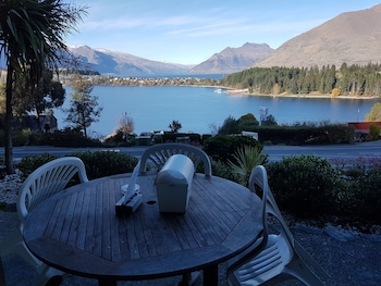 Last minute-tilbud i Queenstown
