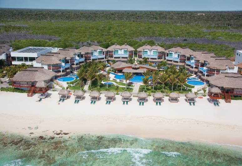 El Dorado Casitas Royale by Karisma - Adults only, Playa del Carmen, Ilmakuva
