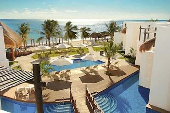 Foto del Azul Beach Resort Riviera Maya, Hotel by Karisma - Todo Incluido en Puerto Morelos