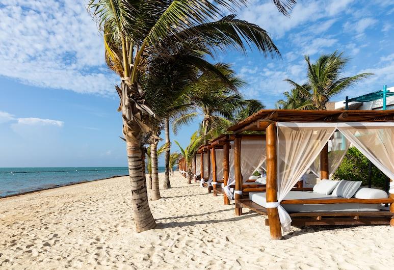 NUEVO! Margaritaville Island Reserve Riviera Cancun Todo Incluido by Karisma, Puerto Morelos, Playa