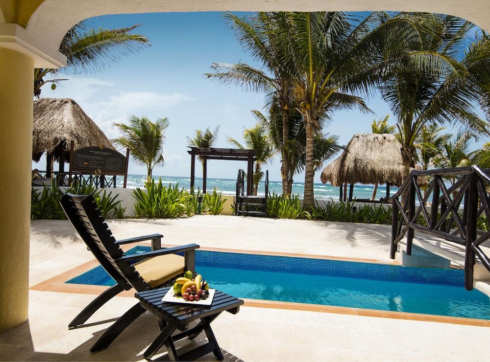 Hidden Beach Resort Au Naturel By Karisma S Only Todo Incluido Riviera Maya Info Photos Reviews Book At Hotels