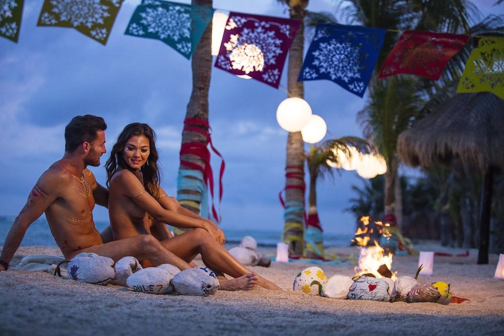 Hidden Beach Resort Au Naturel By Karisma S Only Todo Incluido Kantenah