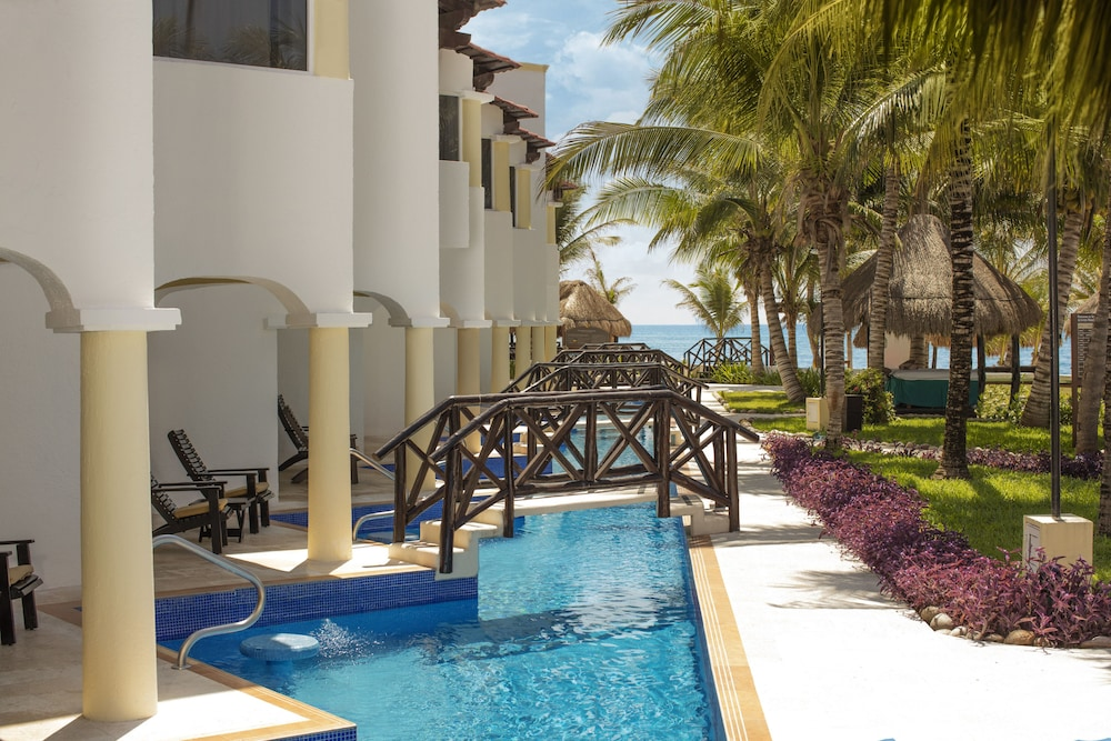 Book Hidden Beach Resort Au Naturel By Karisma S Only Todo Incluido In Kantenah Hotels