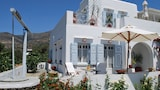 Reserve this hotel in Sifnos, Greece