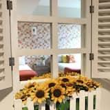 Štandardná štvorposteľová izba, 2 dvojlôžka - Hosťovská izba
