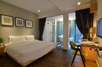 Fotografia do The Ardens Hotel - Austin em Johor Bahru