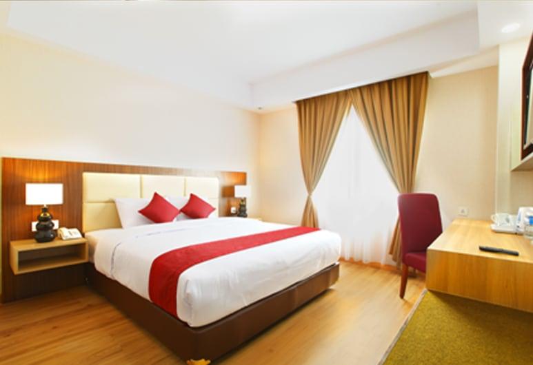 오차드 호텔 반다라   자카르타, 탕게랑, 슈피리어 더블룸, 객실