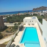 Apartment, 1 Bedroom, Sea View (for 3) - Beach/Ocean View