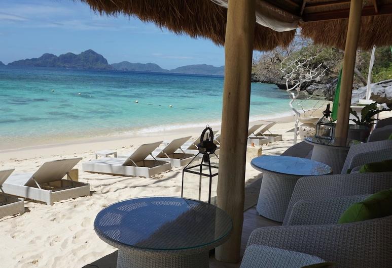 Vellago Resort - Adults Only, El Nido, Strand