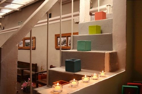 全北青年旅舍/