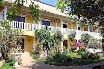Picture of Hanbees Garden Pension House in Puerto Princesa