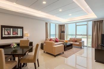 صورة فندق وأجنحة رمادا جزر أمواج - المنامة في المحرق
