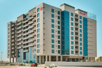 Muharraq bölgesindeki Ramada Hotel & Suites by Wyndham Amwaj Islands Manama resmi