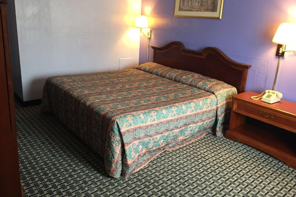 Standard Oda, 1 En Büyük (King) Boy Yatak - Oda