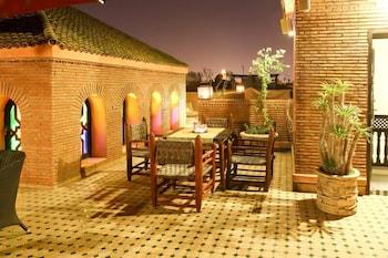 תמונה של Riad Ksar Saad & Spa במרקש