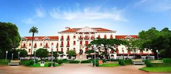 Φωτογραφία του Palace Hotel, Pocos De Caldas