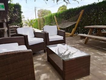 Foto van Agua Clara Eco Suites in Oranjestad