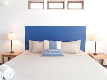 Foto van Hotel Casa Blanca in Tamarindo