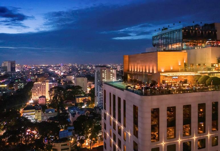 Hôtel des Arts Saigon - MGallery Collection, Hô-Chi-Minh-Ville, Extérieur