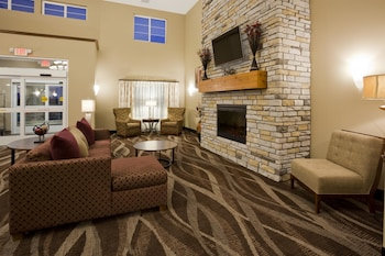 Foto van GrandStay Hotel and Suites in Sioux Falls
