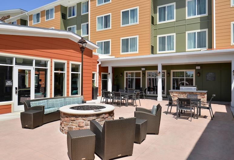 Residence Inn Cedar Rapids South, סידר רפידס
