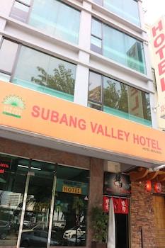 梳邦再也蘇邦谷飯店的相片
